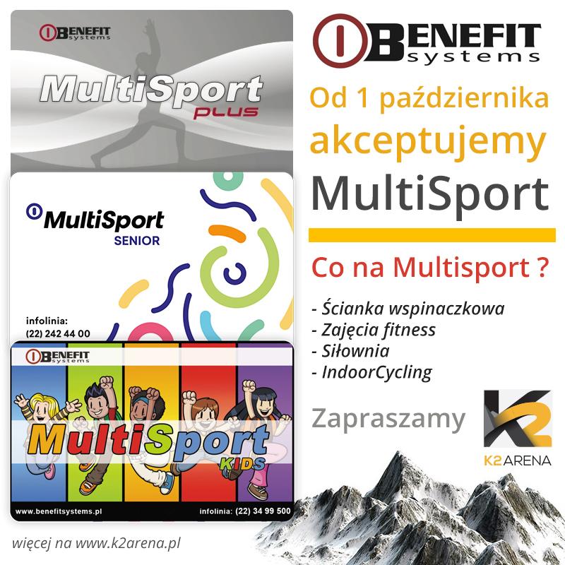 Multisport K2 Arena Juz Jest K2 Arena Opole