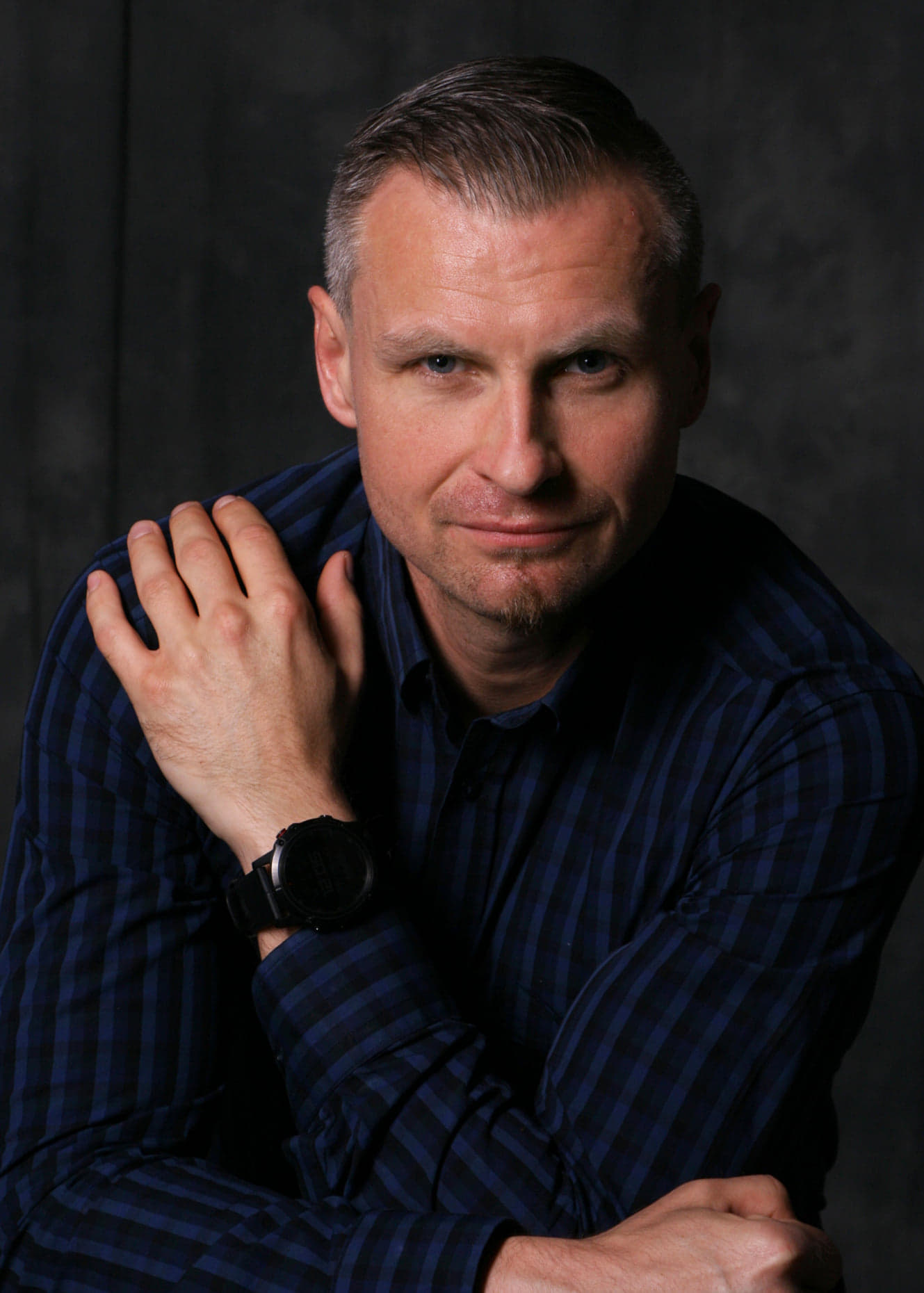 Paweł Kadłubowski